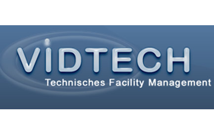 VidTech - Technisches Facility Management